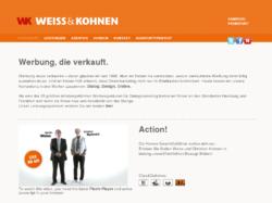 Weiss&Kohnen Gesellschaft für Dialogmarketing mbH