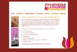 Ayurveda Lounge Hamburg