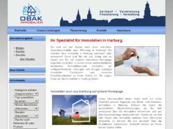 OBAK Immobilien GmbH