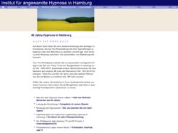 Institut für angewandte Hypnose - Hamburg