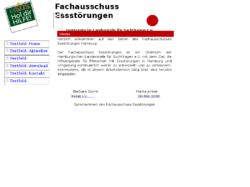 Centrum für Essstörungen Hamburg