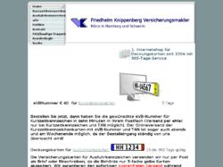 Friedhelm Knippenberg Versicherungsmakler