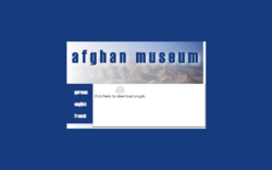 Afghanisches Museum