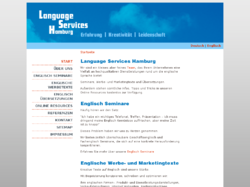 Language Services Hamburg
