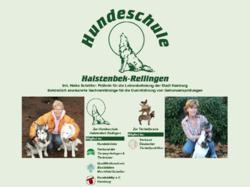 Hundeschule Halstenbek-Rellingen