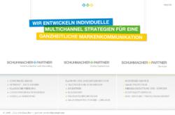 schuhmacher + partner