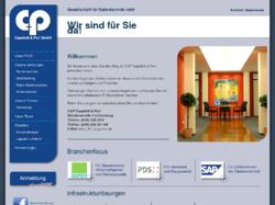 C&P Capeletti & Perl Gesellschaft für Datentechnik mbH Hamburg