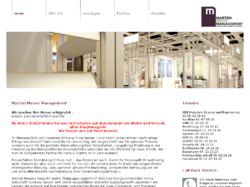 Marten Messe Management GmbH
