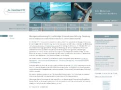 Dr. Kleinfeld CEC GmbH & Co. KG