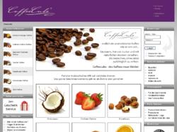 Feinster Aroma-Kaffee