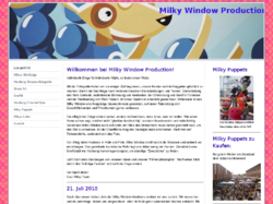 Milky Window Media