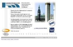 Hanseatenmakler GmbH RDM/IVD