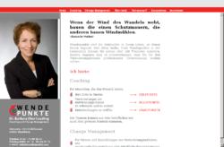 Wendepunkte Dr. Barbara Eßer-Leyding