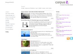 corpus 2 Unternehmenskommunikation