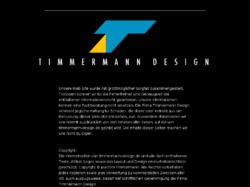 Timmermann Design