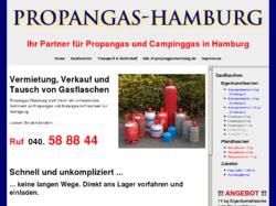 Propangas-Hamburg, A.A. LEIH MICH GmbH