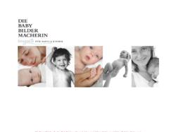 Die Babybildermacherin - Fotografin in Hamburg