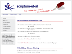 scriptum-et-al
