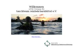 Tauchteam Reinbek-Barsbüttel e.V.