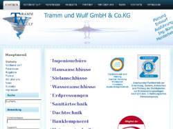 C.Tramm und B.Wulf GmbH Co Kg