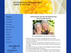 Seniorenbetreuung Dörte Theuerkauf