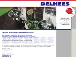 Delhees GmbH - Fliesenfachmarkt
