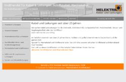 Helektra ETG Vertrieb GmbH