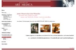 Agentur Art Medica- Behandlungen im Ausland