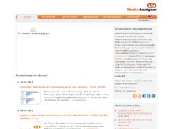 MediaAnalyzer Software & Research GmbH