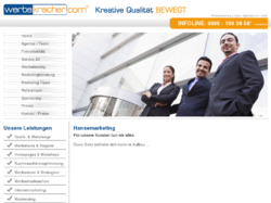 Hansemarketing.com