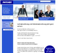 Paychex Deutschland GmbH