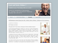 Sofort belastbare Zahnimplantate - Sofortimplantation