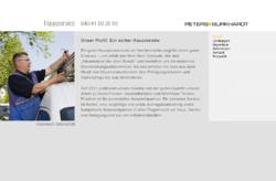 Peters+Burkhardt Hausservice GmbH