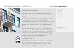 Peters+Burkhardt Grundstücksverwaltung GmbH