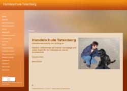 Hundeschule Tatenberg