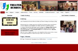 Theater Humbug