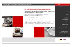 clic Inneneinrichtung GmbH