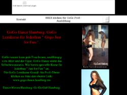 GoGo Dance lernen, Kurse für Jederfrau