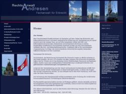 Andresen, Frank Fachanwalt für Erbrecht
