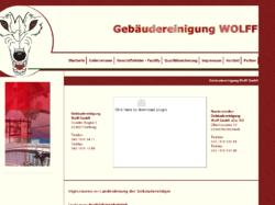 Gebäudereinigungsbetriebe WOLFF
