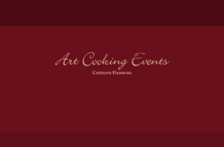 Art Cooking Events
