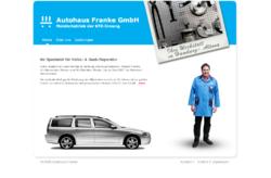 Autohaus Franke GmbH