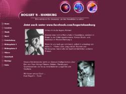 Bogarts - Eure Erlebnisgastronomie