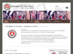 FC St. Pauli Fanclub - Mahølle FC St. Pauli