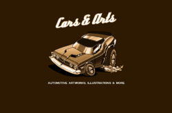Cars & Arts