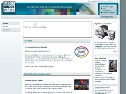 mediadruckwerk Gruppe GmbH