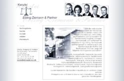 Ebling Ziemann & Partner, Rechtsanwälte