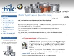MK Schornstein-Fachhandel Peter und Malte Klenner GbR