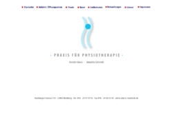 Physiotherapiepraxis K. Giese u. A. Schmidt