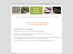 Praxis für Hypnosetherapie und Coaching